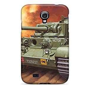 Excellent Design A 34 Comet Case Cover For Galaxy S4