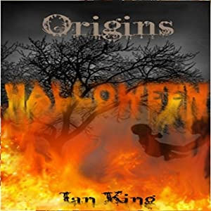 Origins Halloween Audiobook