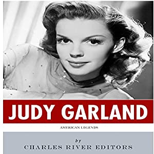 American Legends: The Life of Judy Garland Audiobook