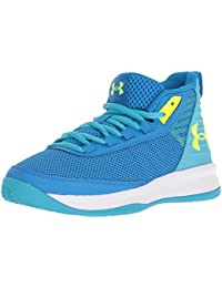 Kids' Pre School Jet 2018 Basketball Shoe