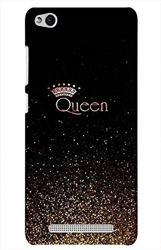 quite nice 388ca f496b DesignGuru Redmi 5a Back Cover, Designer Printed Back: Amazon.in ...