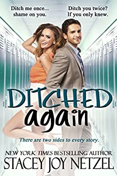 Ditched Again by [Netzel, Stacey Joy]