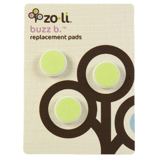 ZoLi Buzz Trimmer Replacement Green