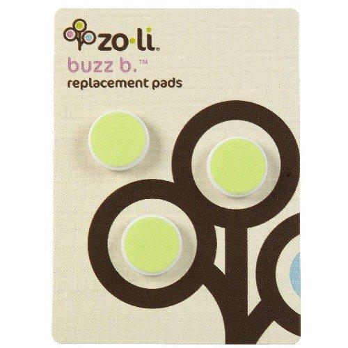 ZoLi Buzz Trimmer Replacement Green