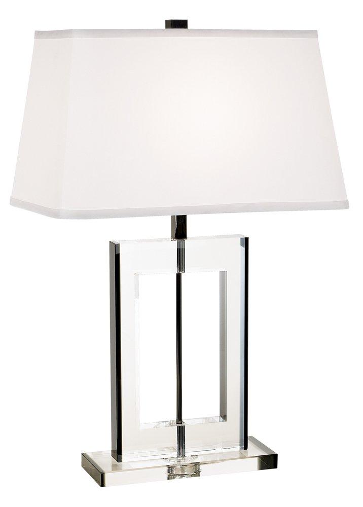 Vienna Full Spectrum Crystal Window Table Lamp
