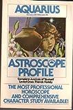 Astroscope Profiles, Datura Verlagsanstalt, 0671435000