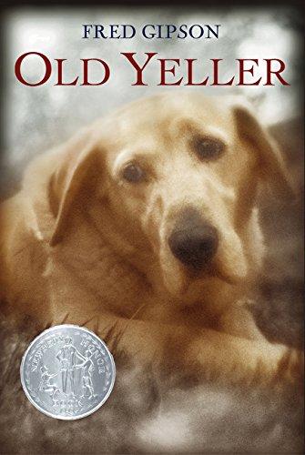 Old Yeller (HarperClassics): Gipson, Fred: 9780064403825: Amazon.com: Books