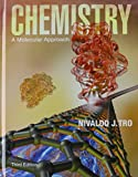Chemistry : A Molecular Approach and Student Solutions Manual for Chemistry: a Molecular Approach, Books a la Carte Edition Package, Tro, Nivaldo J., 032195551X