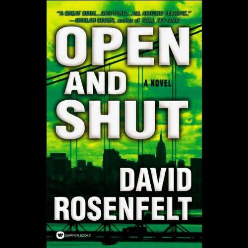 Bargain Audio Book - Open and Shut