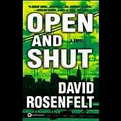 Open and Shut | David Rosenfelt