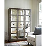 Universal Furniture Playlist The Ensemble Wardrobe in Brown Eyed Girl