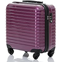 Merax Travelhouse Pro. Carry On Luggage