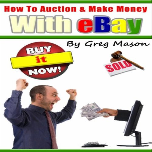 eBay Business Handbook for Beginners: How to Auction and ...