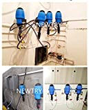 NEWTRY 1%-10% Fertilizer Injector Chemical