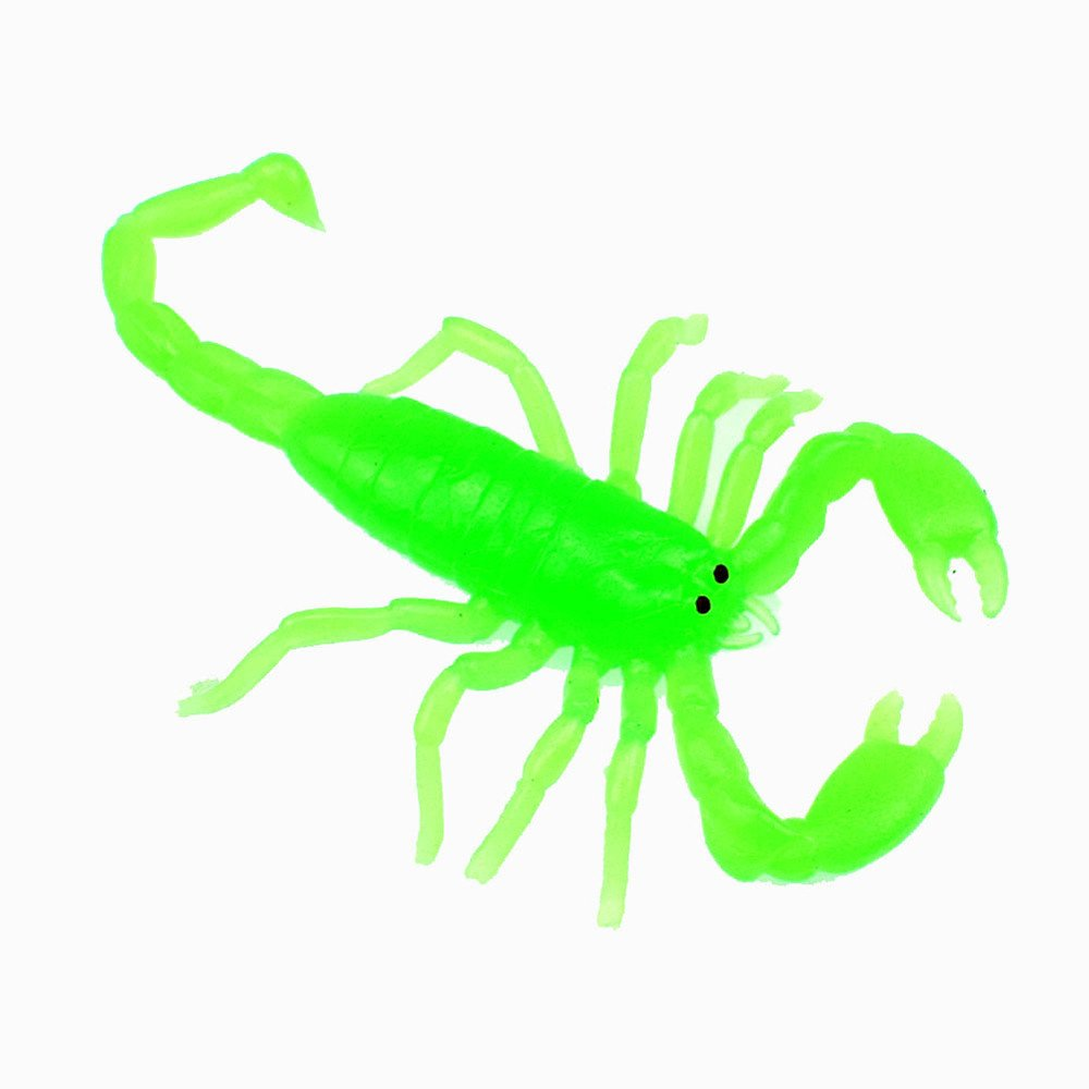 WSSB 1PC Educational Science Toy Simulated Scorpion Model Toy For Kids Children