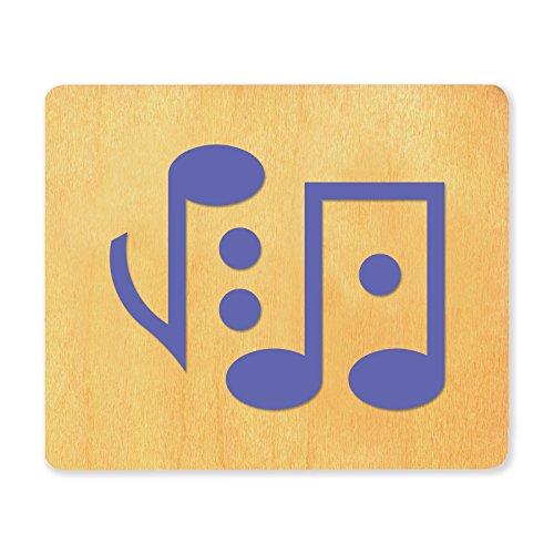 Ellison SureCut Die, Music Notes, Large ()