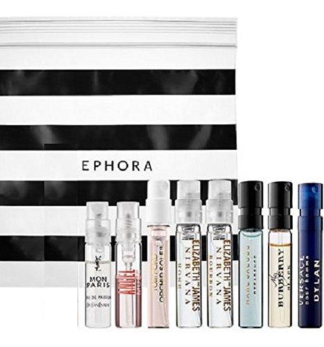 Ysl Muse Bag Sephora September Fragrance Sample Bag 8 Pcs