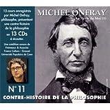 Contre Histoire De La Philosophie /Vol.11