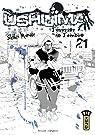 Ushijima, l'usurier de l'ombre, tome 21 par Manabe