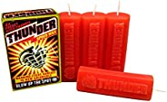 Thunder Speed Skate Wax