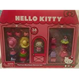 Hello Kitty Fashion Boutique 38 Piece Deluxe Set