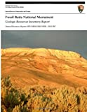 Fossil Butte National Monument Geologic Resources Inventory Report, National Park National Park Service, 1491253401