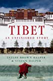 Tibet, Lezlee Brown Halper and Stefan Halper, 0199368368