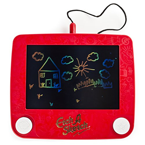 Etch A Sketch - Freestyle Drawing Pad with Stylus and -