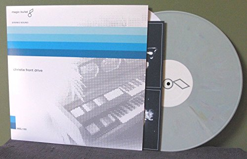 Radio LP (Mint Green Marble) - Front Water Mall