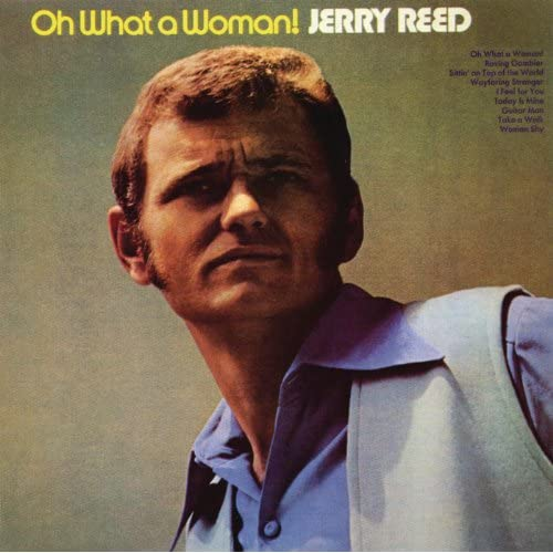 guitar man buddha remastered 2000 by jerry reed on amazon music. Black Bedroom Furniture Sets. Home Design Ideas