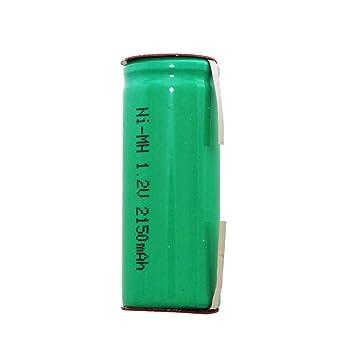 Batería para BRAUN Oral-B Triumph Professional Care V2 VERSION ...