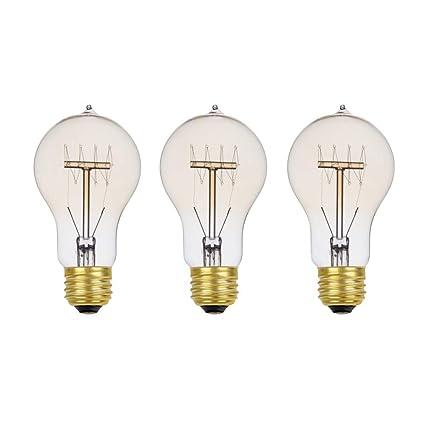 Amazon.com: Globo Eléctrico, 31325, 60watts, 120 volts: Home ...