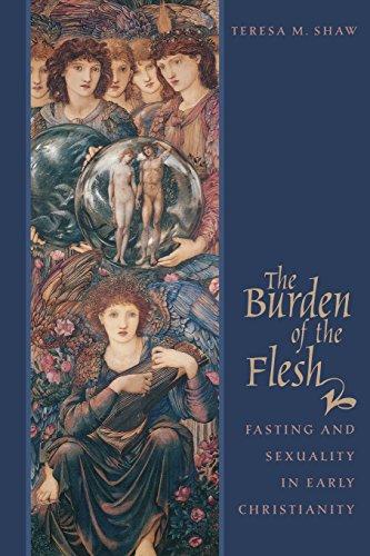 Burden of the Flesh