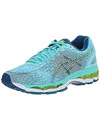 ASICS Women's GEL-Nimbus 17 Lite-Show Running Shoe