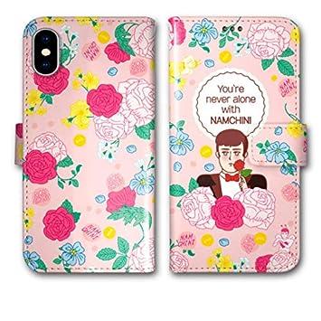 Amazon Ban8 Namchini ナムチニ デザイン Iphone6splus 機種専用