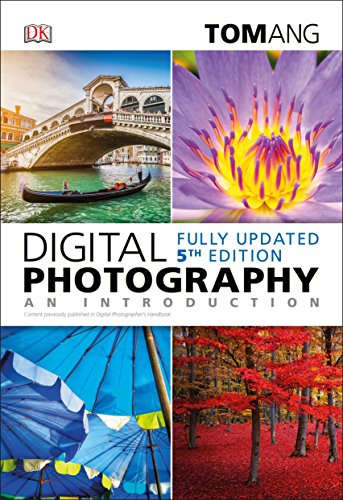 Pdf Photography Digital Photography: An Introduction, 5th Edition