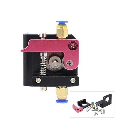 Pawaca Mando a Distancia 3D Impresora MK8 extrusora Accesorios ...