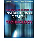 [(Trends and Issues in Instructional Design and Technology)] [Author: Robert Reiser] published on (March, 2011)