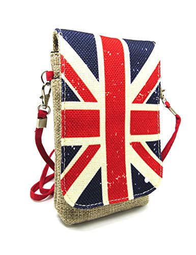 iphone 4 cases british flag - 5