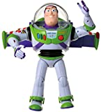 Disney toy story real size interactive talking figure Buzz Lightyear