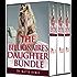 The Billionaire's Daughter Bundle