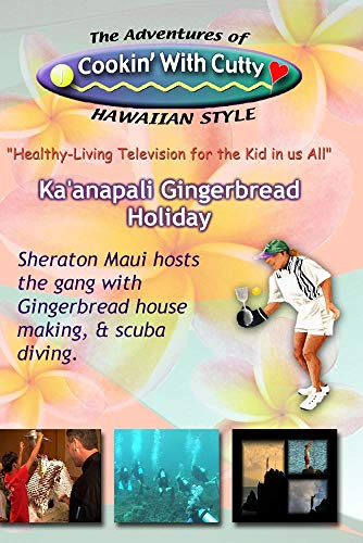 CTV27 Ka'anapali Gingerbread Holiday