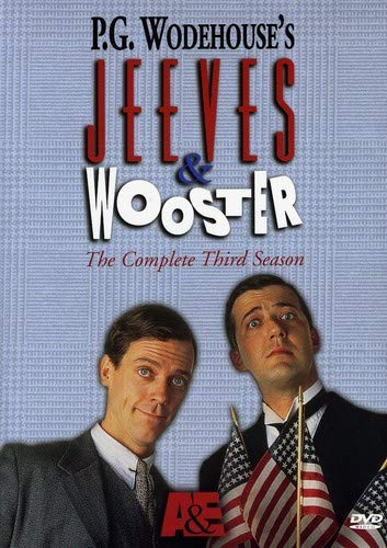 Jeeves & Wooster - The Complete Third Season by A&E