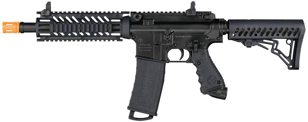 Tippmann TMC MagFed (Most Accurate)