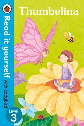 Download Read It Yourself with Ladybird Thumbelina pdf epub