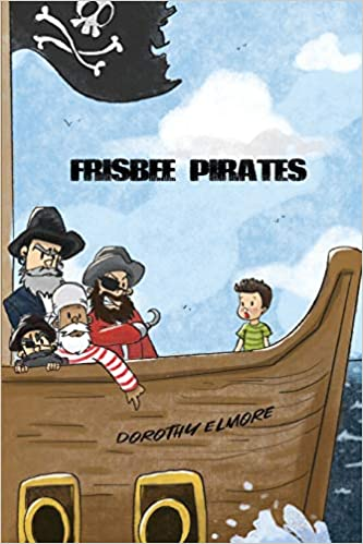Frisbee Pirates Paperback