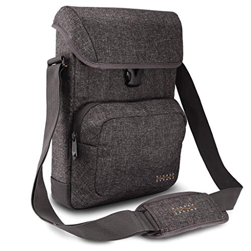 - Higher Ground VRT3.0-013GRY The Vert 3.0 Shoulder Bag is A Simple and Elegant Top Loading Case Designed to S