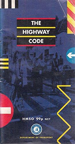 Highway Code, 1993