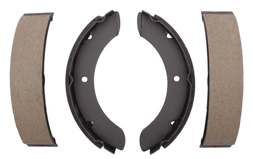 Raybestos 469PG Professional Grade Drum Brake Shoe Set