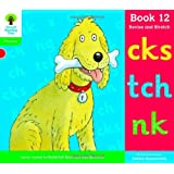 Oxford Reading Tree: Level 2: Floppy's Phonics: Sounds and Letters: Book 12